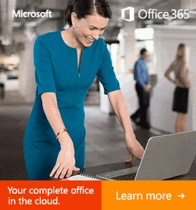 Your complete office in the cloud